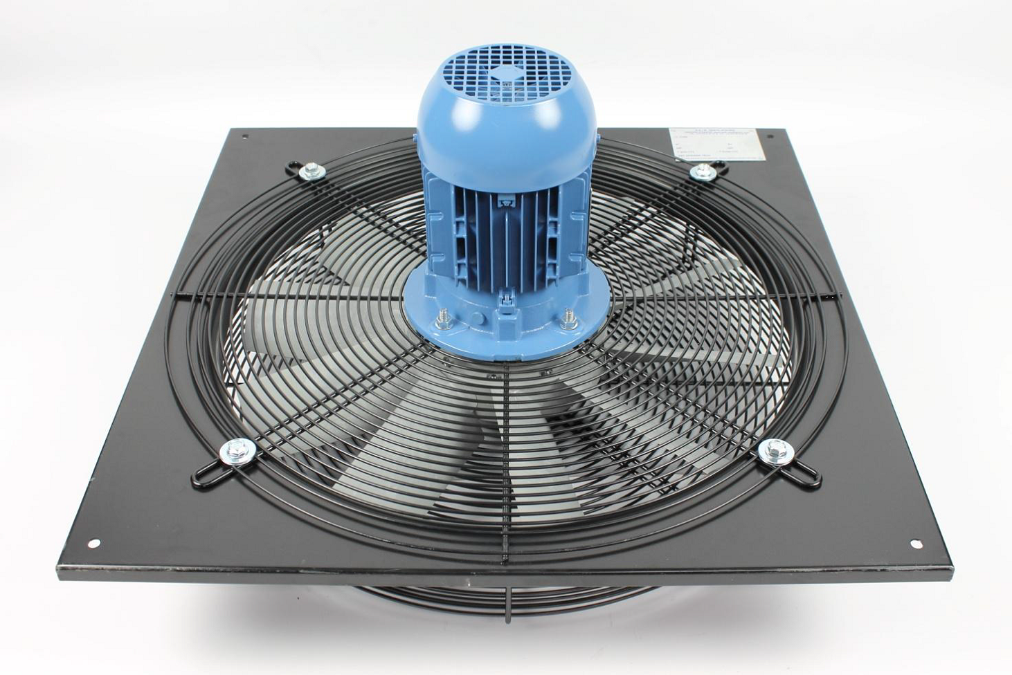 ventilateur extracteur d air