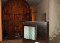 - Solution mobile décontamination d'air