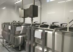 Cuves Inox - Belons en inox