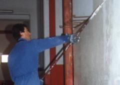 - DEPROMA - Protection murs et plafonds - Cuverie